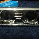 Dietz Haagen Folding in Case Vintage Sports Glasses, 2,4 x 25 m/m, Japan