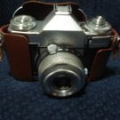Zeiss Ikon 35 mm Contraflex Vintage Camera, made in Germany