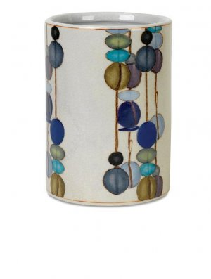 Sea Strands Vase