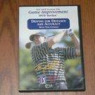 PGA TOUR PARTNERS CLUD  GAME IMPROVEMENT DVD SERIES