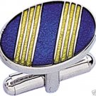 Dolan Bullock Sterling  Cuff Links Euro Link SCL020700