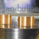 Dolan Bullock 14kt solid Gold Cuff Links kcl027900