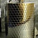 Colibri Stainless STEEEL Flask 5OZ