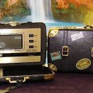 Colibri TRAVEL ALARM CLOCK CARD CASE MCK008001