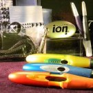3 Cross IONs  PENS GIFT PK LANYARD REFILLS SHIPS  FREE