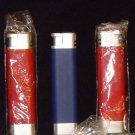 3  Colibri PRODUCTION  ELECTRO QUARTZ LIGHTERS