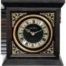 Seth Thomas Westminster Kendall Antiqued Clock MBK7610