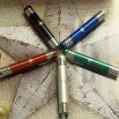 COLIBRI SAPPHIRE Ladies Cigarette Lighter &  Case NEW