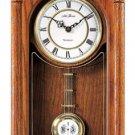 Seth Thomas Whitley Chime Mantel Clock WOK-7080