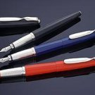 CRoSS PaUL SMiTH FouNTaIN PeN Sterling & RED LaCQuER