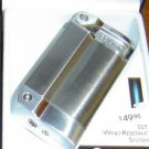 Colibri QUANTUM   Lighter GUNMETAL NEW