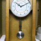 Seth Thomas WALL  Clock LIGHT OAK  HELENA 1523