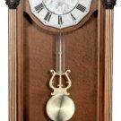 Seth Thomas Bellafonte Pendulum Wall Clock WBR-9221