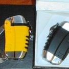 COLIBRI QUANTUM SURVIAL LIGHTER KNIFE BLACK