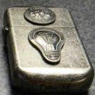 Colibri 3RD MILLENNIUM flint lighter new MLR006404A