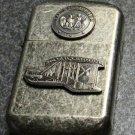 Colibri 3RD MILLENNIUM flint lighter new MLR006403A