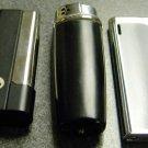 3  COLIBRI ELECTRO QUARTZ   LIGHTERS  lot-v-11