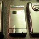 3  COLIBRI  CIGAR JET TORCH   LIGHTERS LOT TT-3