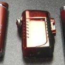 3  COLIBRI   CIGAR  JET TORCH   LIGHTERS LOT x-1
