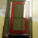 COLIBRI STAINLESS STEEL METAL BUISNESS CARD CASE CSE-20