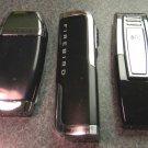 3  COLIBRI CIGAR JET TORCH   LIGHTERS LOT-t-61