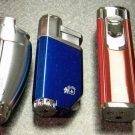 3  COLIBRI CIGAR JET TORCH   LIGHTERS LOT-t-45