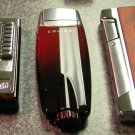 3  COLIBRI CIGAR JET TORCH   LIGHTERS LOT-t-42