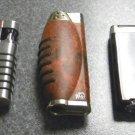 3  COLIBRI CIGAR JET TORCH   LIGHTERS LOT-t-9
