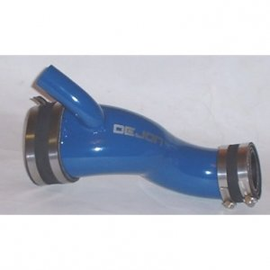 """2G Curved 3"""" Intake Pipe for 2G MAS"""
