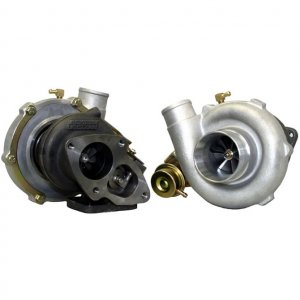 PTE T3/T4 Ball Bearing 450hp - 5031RE