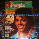 Michael Jackson Cover - People Weekly February 13, 1984 (MINT)