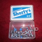 "Shorty's 1"" Phillips Hardware - Boxed Set of 17 - Royal"