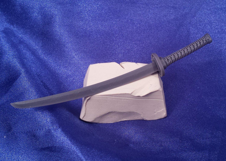 (MW)Samurai Katana