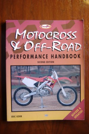 Motocross & off-Road Performance Handbook 2nd Edition