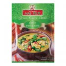 """""""Mae Ploy"""" Green Curry Paste 50g.Thai Food ingredient/spices"""