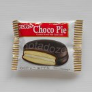 """Euro Choco Pie"" Chcolate pie with white cream center 2x26 grams"