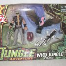 Chap Mei - Jungle Adventure Wild Jungle Playset VULTURE 391001