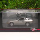 High Speed 1/43 Diecast  Model Car Porsche 924 Turbo 1978 GREY