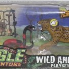 Chap Mei -  Jungle Adventure - Wild Animal Playset (Snake & Leopard)