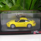 High Speed 1/43 Diecast  Model Car Porsche 911 Carrera 4 Coupe 2001