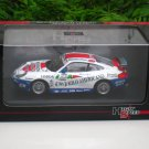 High Speed 1/43 Diecast  Model Car Porsche 911 GT3 Cup Wilkinson Sword - Pedro Couceiro #22