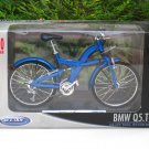 Welly 1/10 Diecast Bicycle BMW Q5.T Mountainbike Cross (17cm)