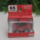 Takara Choro-Q #65 Subaru R1 RED