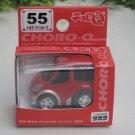 Takara Choro-Q #55 Toyota Funcargo RED