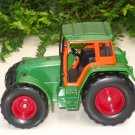 Table Lighter - Farm Tractor Shape Farm Equipment C18 Green (13cm)