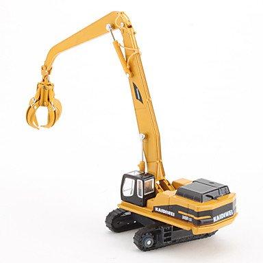 Kaidiwei (KDW) 1/87 Die cast Construction Vehicle Material Handler