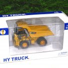 HY Truck 1/50 Off-Highway Truck Dump Truck Construction Vehicle Diecast  (15cm L)