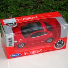 Welly 1/34-1/39 Die cast Car VW Volkswagen New Beetle RED(11cm)