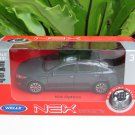 Welly NEX 1/34-1/39 Die cast Car Model Kia Optima K5 Grey 2012 (11cm)