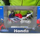 Welly 1/18 Diecast Motorcycle Honda CBR 900RR Fireblade